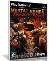 لعبة | Mortal Kombat – Shaolin Monks | محولة للكومبيوتر