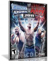 لعبة | wwe smackdown vs raw 2011 | محولة للكومبيوتر
