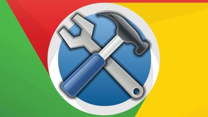 أداة تنظيف وصيانة متصفح كروم | Chrome Cleanup Tool