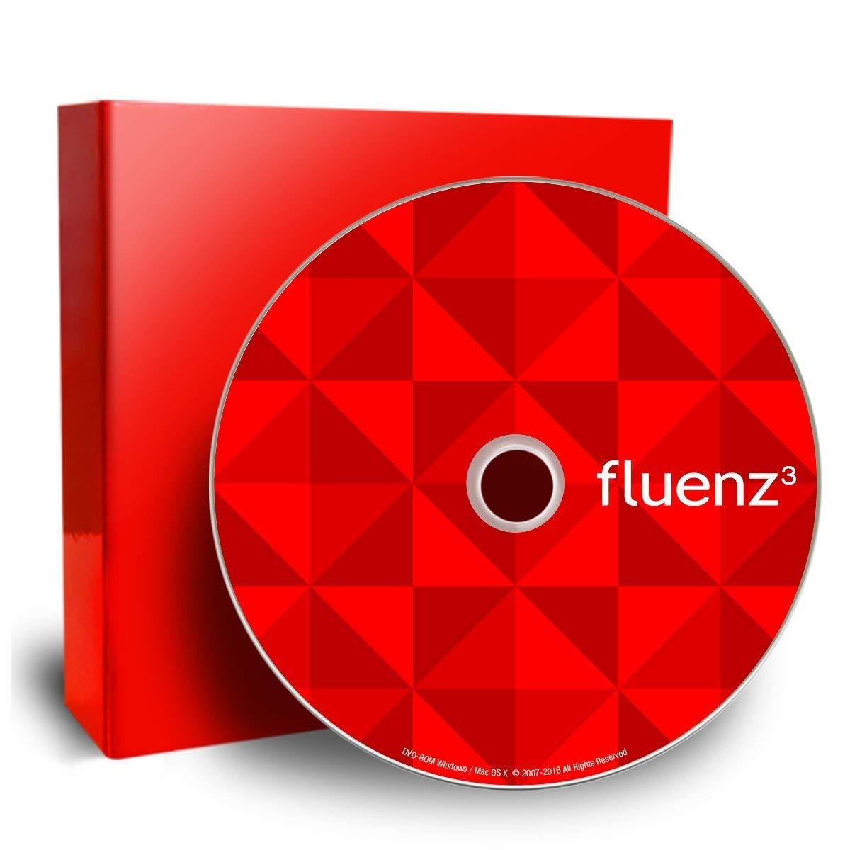 أقوى كورسات اللغة الألمانية | Fluenz German Stufe 1 bis 5
