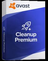 برنامج أفاست لتنظيف وتسريع الويندوز   Avast Cleanup Premium 2018 v18.1.5173