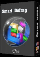 برنامج إلغاء تجزئة الملفات على الهارد | IObit Smart Defrag Pro 6.1.5.120 Multilingual