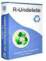 برنامج استعادة الملفات المحذوفة | R-Undelete v6.5 Build 170927