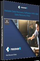برنامج استعادة الملفات المحذوفة | Wondershare Recoverit 7.1.6.11