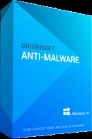 برنامج الحماية من فيروسات المالور | GridinSoft Anti-Malware 4.0.13