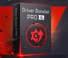 برنامج تثبيت وتحديث التعريفات | IObit Driver Booster Pro 6.0.2.632