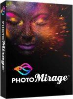برنامج تحويل أى صورة إلى صورة متحركة | Corel PhotoMirage 1.0.0.167