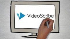 برنامج تصميم الفيديوهات المتحركة | Sparkol VideoScribe PRO Edition 2.3.7
