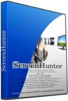 برنامج تصوير الشاشة الرائع | ScreenHunter Pro 7.0.977