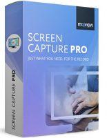 برنامج تصوير الشاشة | Movavi Screen Capture Pro 10.1.0