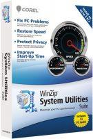برنامج صيانة وتسريع الكومبيوتر   WinZip System Utilities Suite 3.3.9.4