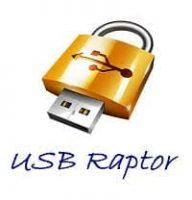 برنامج فتح وغلق الكومبيوتر بالفلاشة | USB Raptor 0.13.73.908