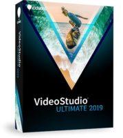 برنامج كوريل فيديو ستوديو 2019 | Corel VideoStudio Ultimate 2019 v22.1.0.326