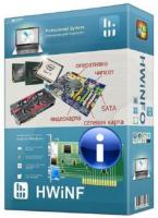 برنامج معرفة معلومات عن مكونات جهازك بالتفصيل | HWiNFO v5.88 Build 3510