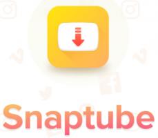 تطبيق تحميل الفيديوهات لهواتف الأندوريد | SnapTube Final v4.45.0.4453010 Vip