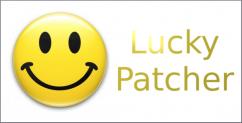 تطبيق تهكير الالعاب والتطبيقات للأندرويد | Lucky Patcher 7.5.0