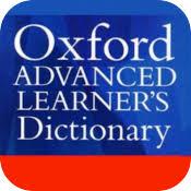 تطبيق قاموس أوكسفورد للأندرويد | Oxford Advanced Learner's Dictionary v1.1.6