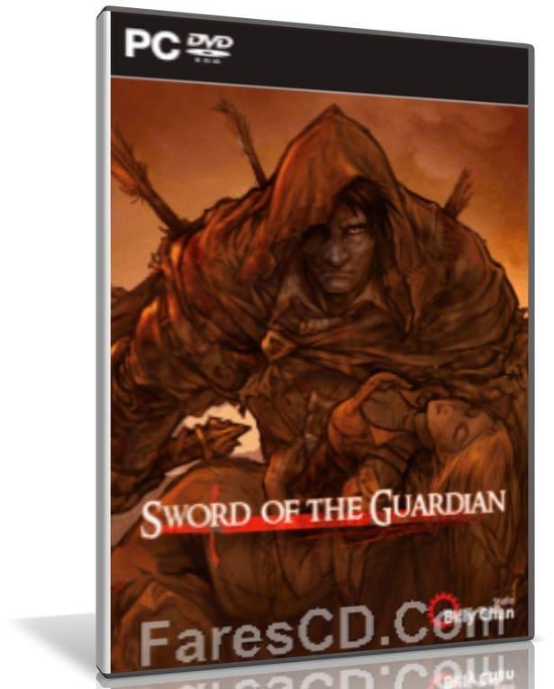 لعبة الاكشن الرائعة | Sword of the Guardian 2018