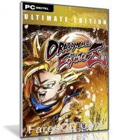 لعبة دراجون بول 2018 | Dragon Ball FighterZ Ultimate Edition