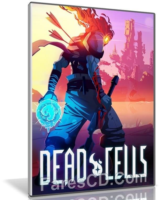 أحدث ألعاب الأكشن | Dead Cells - 2018