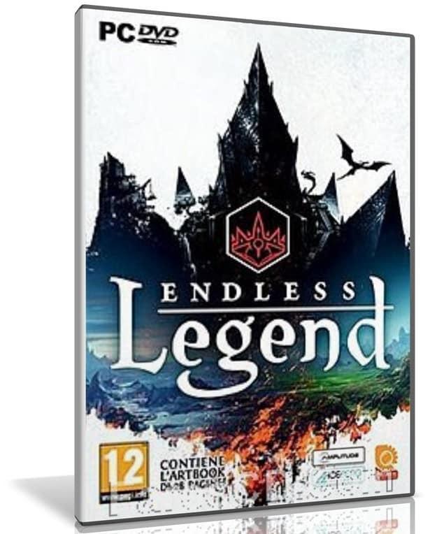 اللعبة الإستراتيجية   Endless Legend 2018   بآخر التحديثات