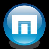 المتصفح الرائع القابل للتخصيص | Maxthon Cloud Browser 5.2.3.5000