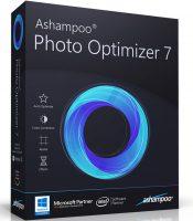 برنامج أشامبو لتحسين الصور | Ashampoo Photo Optimizer 7.0.2.3