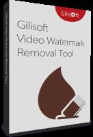 برنامج إزالة الحقوق من الفيديو | GiliSoft Video Watermark Removal Tool 2018.08.01