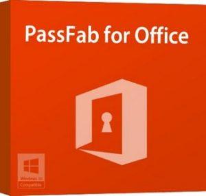برنامج إزالة كلمات السر لملفات الأوفيس | PassFab for Office 8.4.3.6