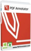 برنامج إضافة التعليقات على ملفات بى دى إف | PDF Annotator 7.0.0.702