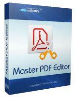 برنامج إنشاء وتعديل بى دى إف | Master PDF Editor 5.3.12