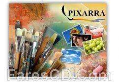 برنامج التصميم والرسم بالفرش | Pixarra TwistedBrush Pro Studio 24.06