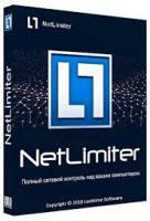 برنامج تحديد سرعة الإنترنت | NetLimiter Pro 4.0.37.0 Enterprise