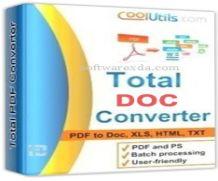برنامج تحويل المستندات   CoolUtils Total Doc Converter 5.1.0.189