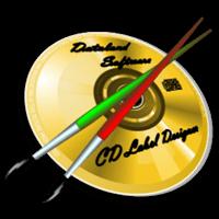 برنامج تصميم أغلفة الاسطوانات   Dataland CD Label Designer v7.2 Build 763