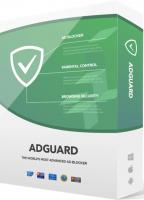 برنامج حجب الإعلانات | Adguard Premium 6.4.1739.4753