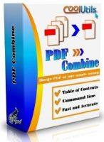 برنامج دمج ملفات بى دى إف   CoolUtils PDF Combine 6.1.0.126