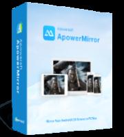 برنامج عرض الموبايل على الكومبيوتر | Apowersoft ApowerMirror 1.3.4