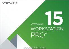 برنامج عمل الأنظمة الوهمية | VMware Workstation Pro v15.0.2 Build 10952284