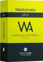 برنامج عمل الرسوم المتحركة للويب | Incomedia WebAnimator Plus 3.0.2