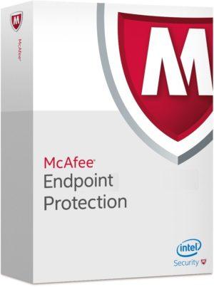 برنامج مكافى للحماية من الفيروسات | McAfee Endpoint Security 10.7.0.1093.23