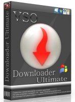 عملاق التحميل من مواقع الفيديو | VSO Downloader Ultimate 5.0.1.54