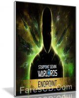 لعبة المحاكاة الإستراتيجية | Starpoint Gemini Warlords Endpoint 2018