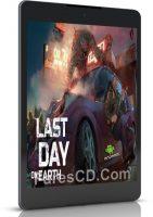 لعبة المغامرات والأكشن | Last Day on Earth Survival  | للأندرويد
