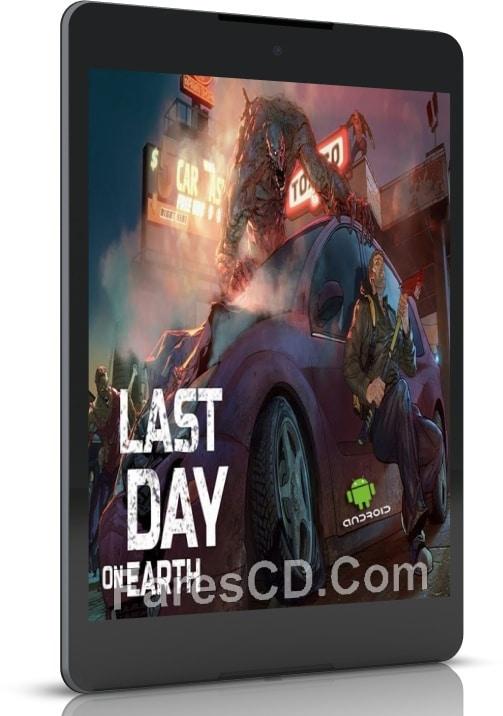لعبة المغامرات والأكشن   Last Day on Earth Survival   للأندرويد