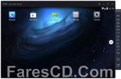 محاكى تشغيل الأندويد على الكومبيوتر | NoxPlayer 6.2.5.2