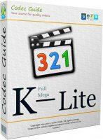 إصدار جديد من الكودك الشهير | K-Lite Mega Codec Pack 14.7.5
