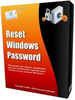 اسطوانة استعادة كلمة السر للويندوز | Passcape Reset Windows Password 9.0.0.905