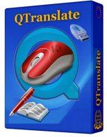 المترجم الفورى | QTranslate  6.7.2