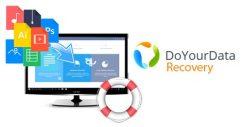 برنامج استعادة الملفات المحذوفة | Do Your Data Recovery 6.5